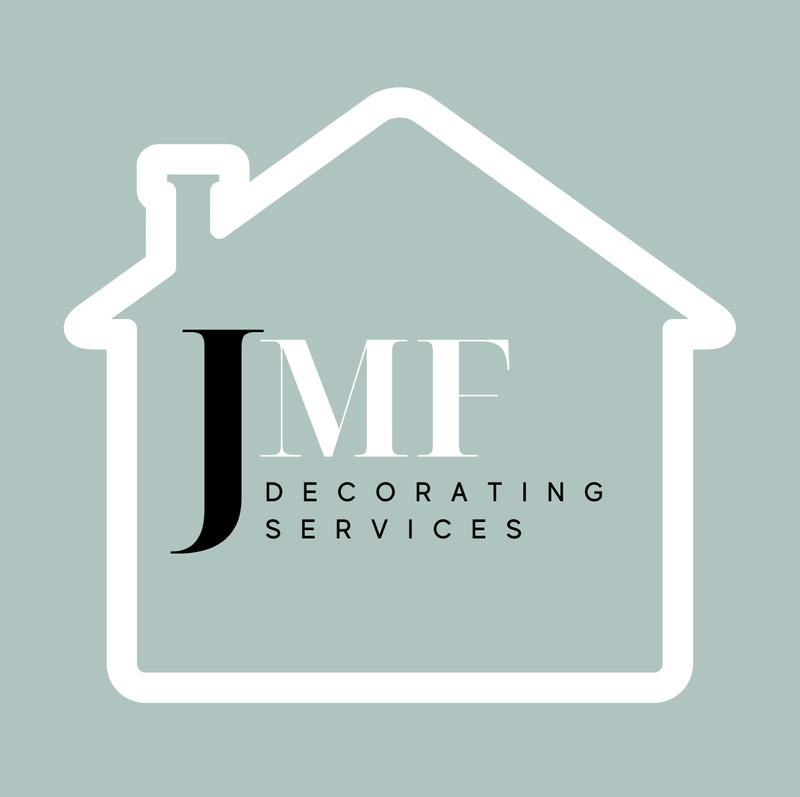 JMF Decorating Services logo