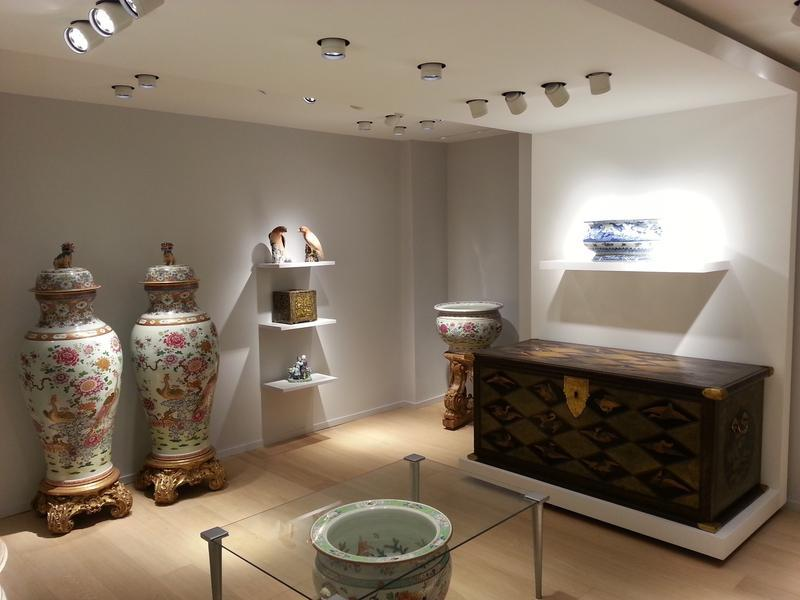 Image 2 - Chinese Porcelain Showroom - Kensington