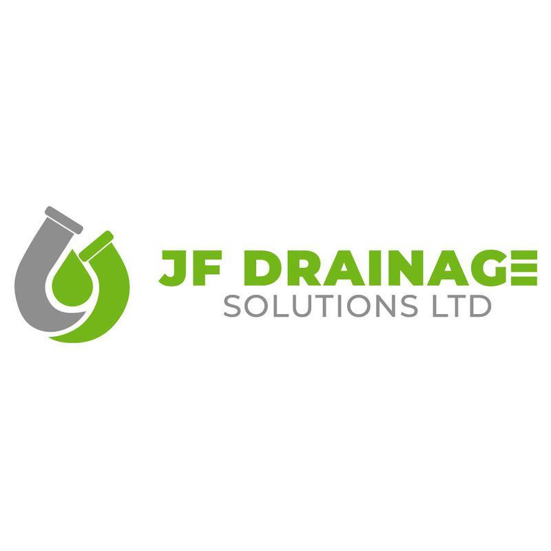 JF Drainage Solutions Ltd logo