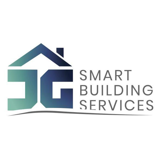 JG Smart Building Services logo