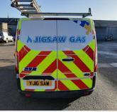 Jigsaw Gas logo