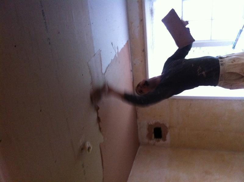 Image 37 - Ceiling plastering