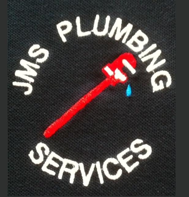 JMS Plumbing Services logo