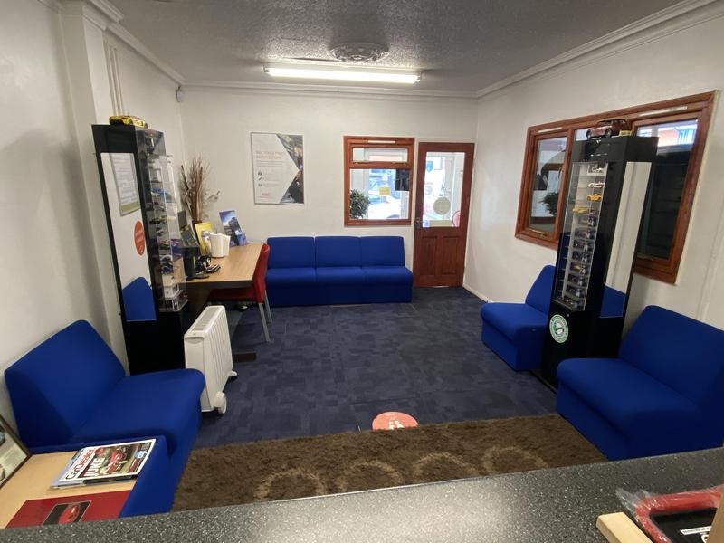 Image 1 - Waiting Area