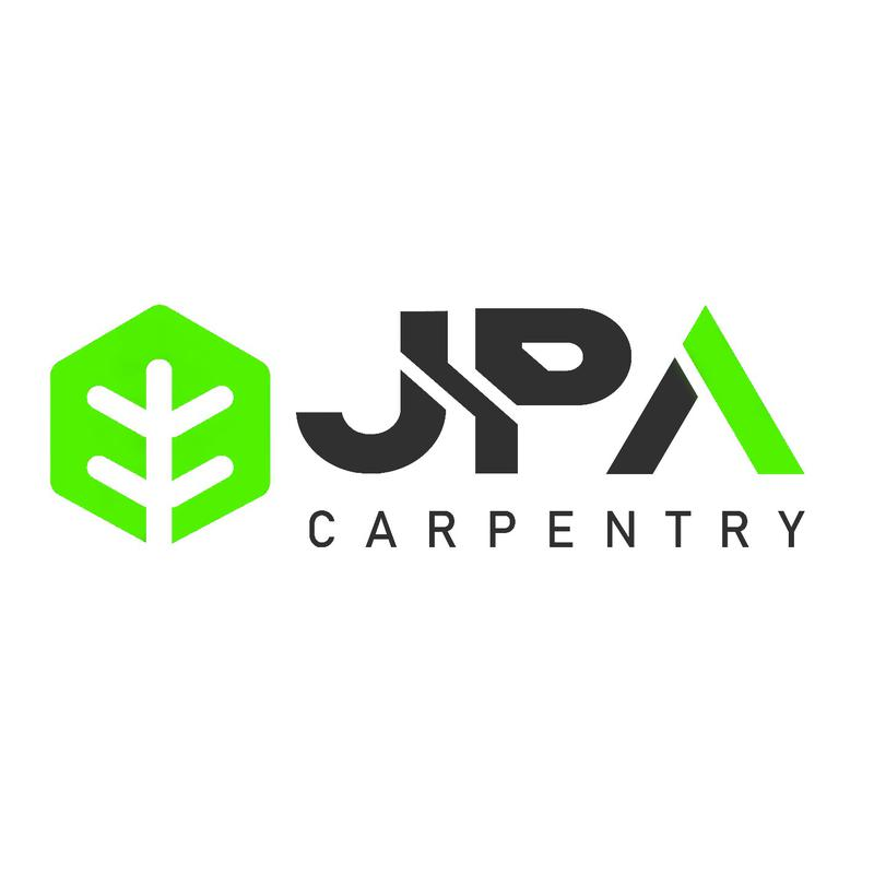 JPA Carpentry logo