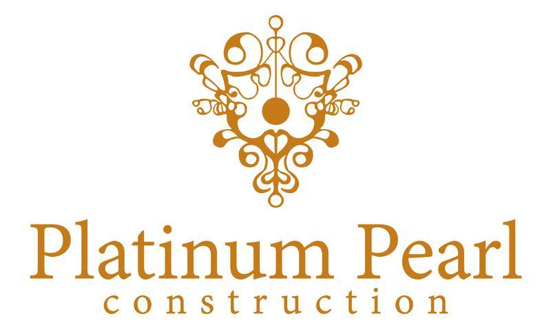 Platinum Pearl Construction Ltd logo