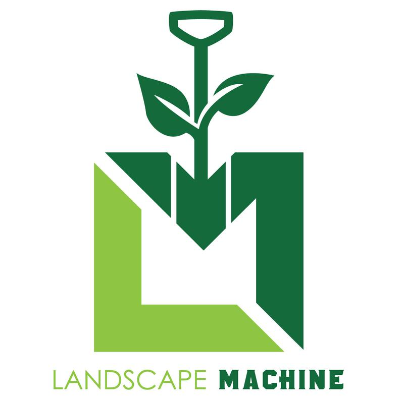 Landscape Machine Ltd logo