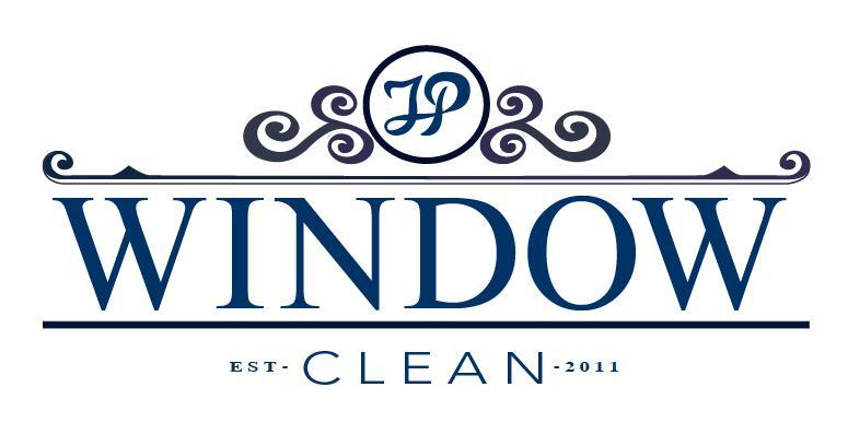 JP Window & Gutter Clean logo