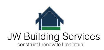 JW Building Services logo