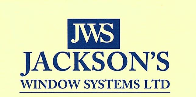 Jacksons Window Systems Ltd logo