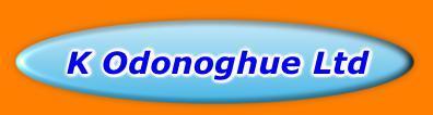K O'Donoghue Ltd logo