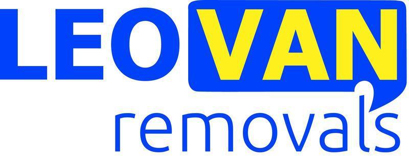 Leovan Removals logo