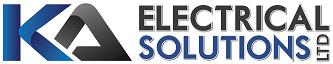 KA Electrical Solutions Ltd logo