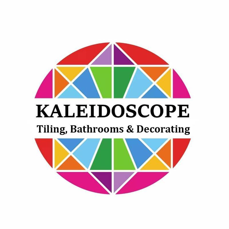 Kaleidoscope Tiling & Bathooms logo