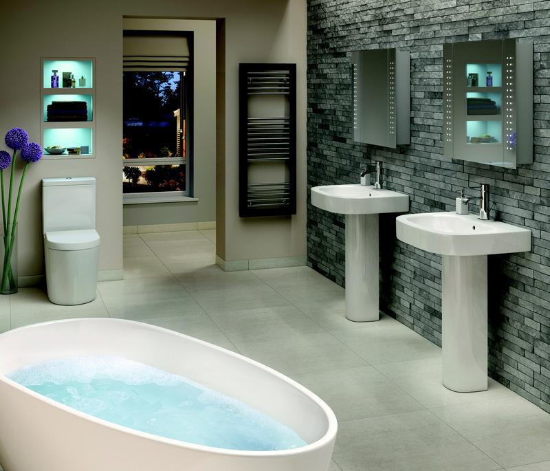 Image 6 - Luxury fitted bathrooms
