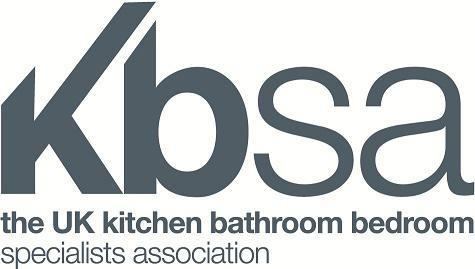 Kitchen, Bathroom and Bedroom Specialist Association logo
