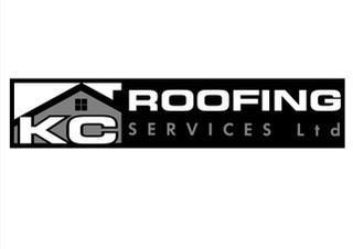 KC Roofing Services Ltd logo