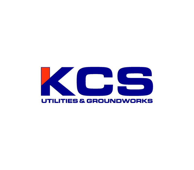 KCS Utilities & Groundworks Ltd logo