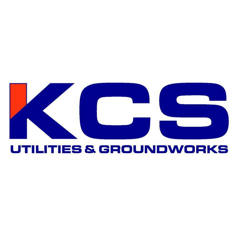 KCS Utilities & Groundworks Ltd logo