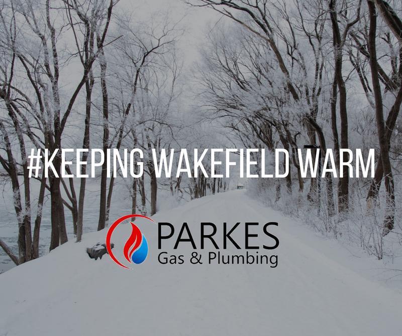 Image 2 - Keeping Wakefield Warm