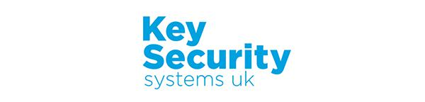 Key Security Systems UK logo
