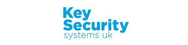 Key Security Systems UK logo
