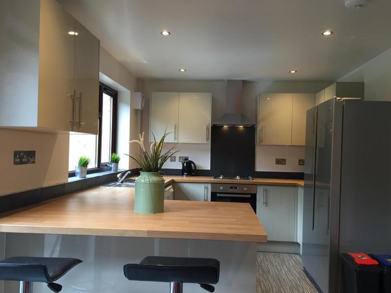 Image 5 - New Kitchen