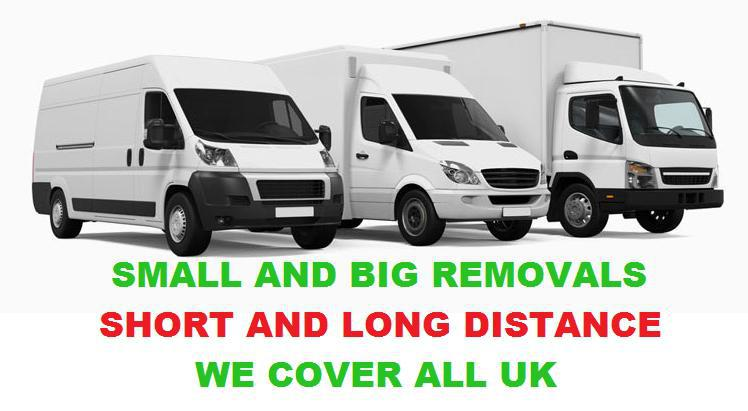 Image 22 - KING REMOVALS LONDON - LOCAL AND NATIONAL COVERAGE, ANY DISTANCE - ANY SIZE