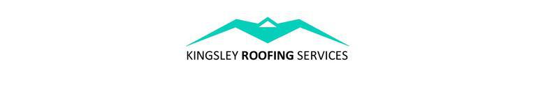 Kingsley Roofing Services logo