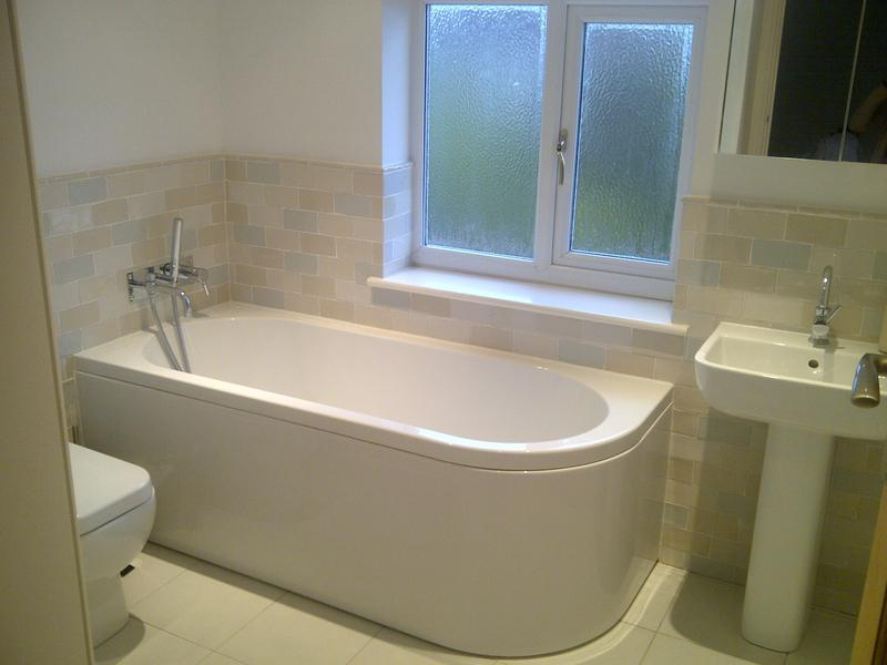 Image 7 - Bathroom renovation