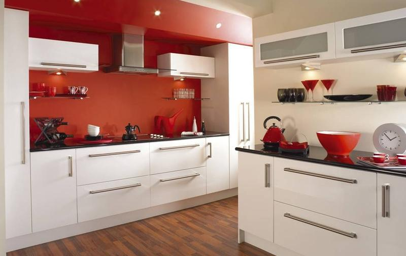Image 1 - Fully fitted bespoke kitchens