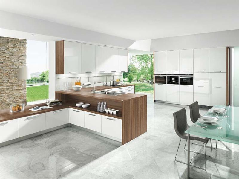Image 21 - Bespoke kitchen units