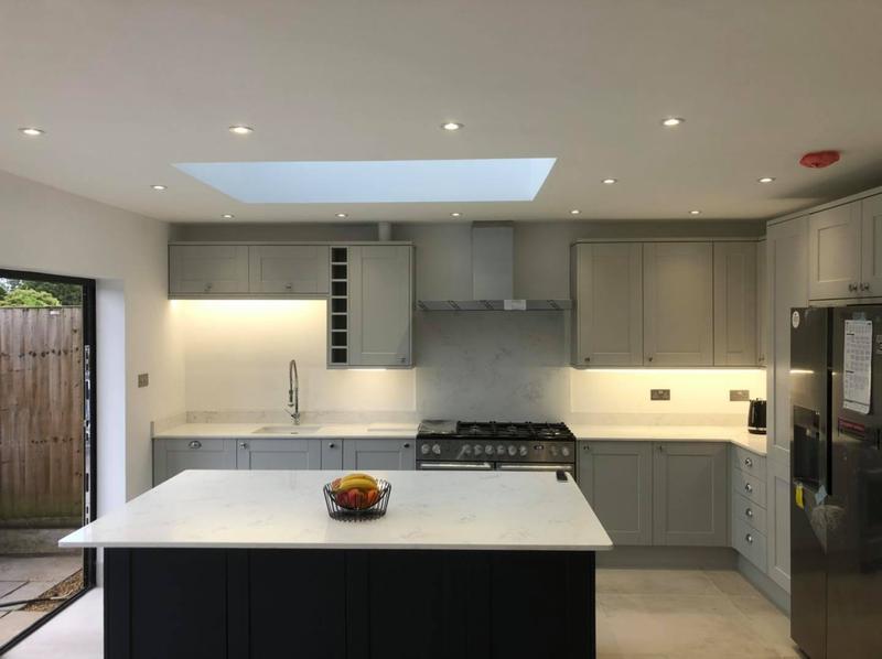 Image 22 - full kitchen refurbishment