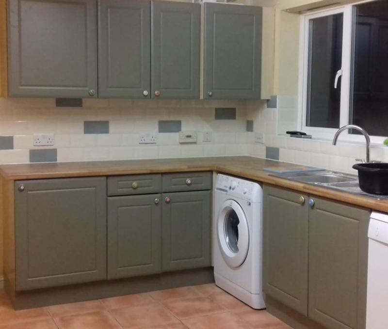 Image 8 - new kitchen hemel hempstead