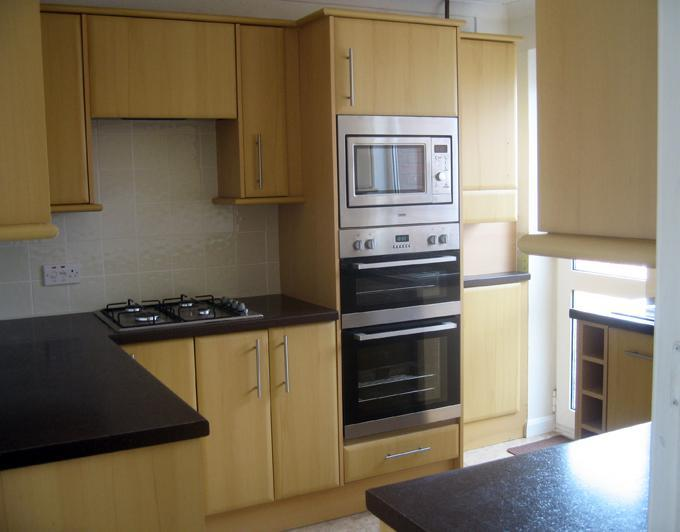 Image 7 - Kitchen refurbishment