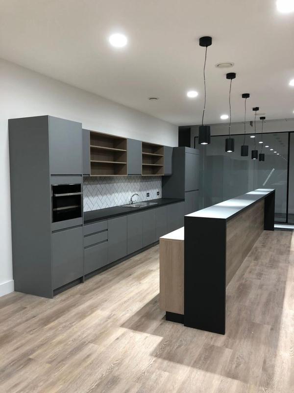 Image 49 - Office Kitchen