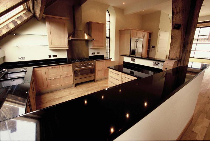 Image 13 - kitchen Project- Sloan square