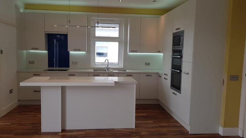 Image 3 - Kitchen refurb Bearsden