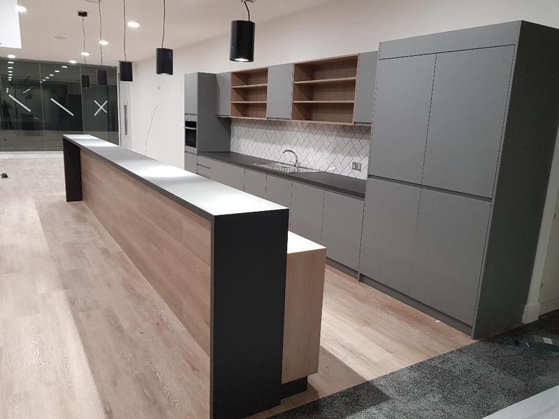 Image 48 - Office Kitchen