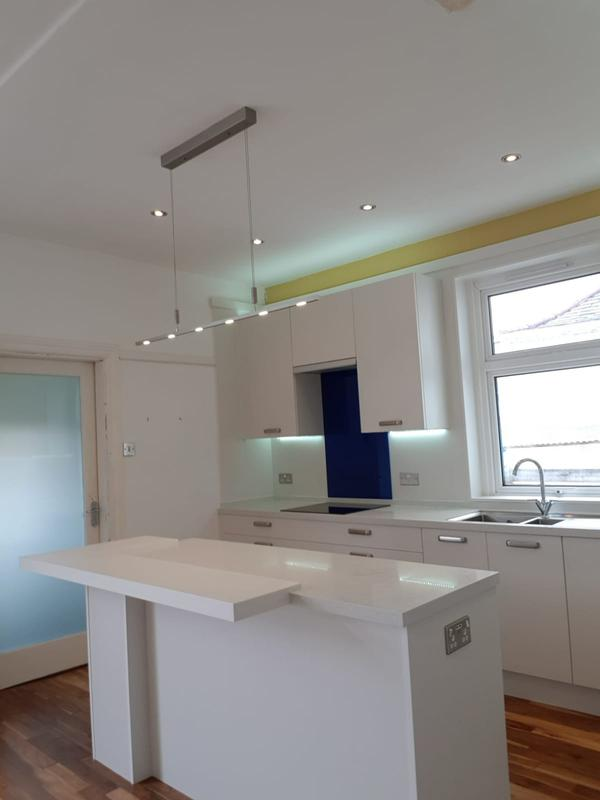 Image 7 - Kitchen refurb Bearsden