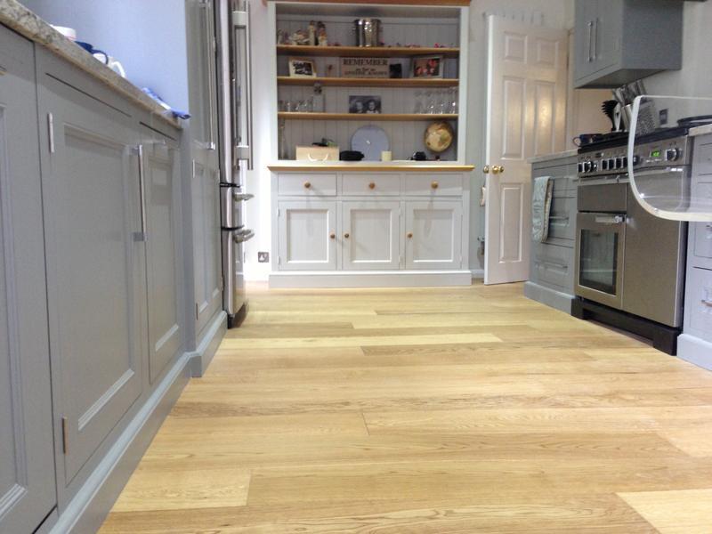 Image 2 - V4 A111 Engineered wood flooring