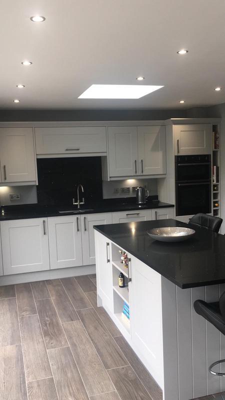 Image 19 - New kitchen installation