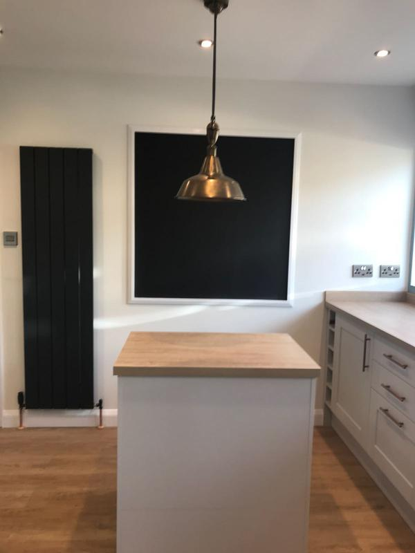 Image 81 - Customer 0050: Kitchen Fitted.