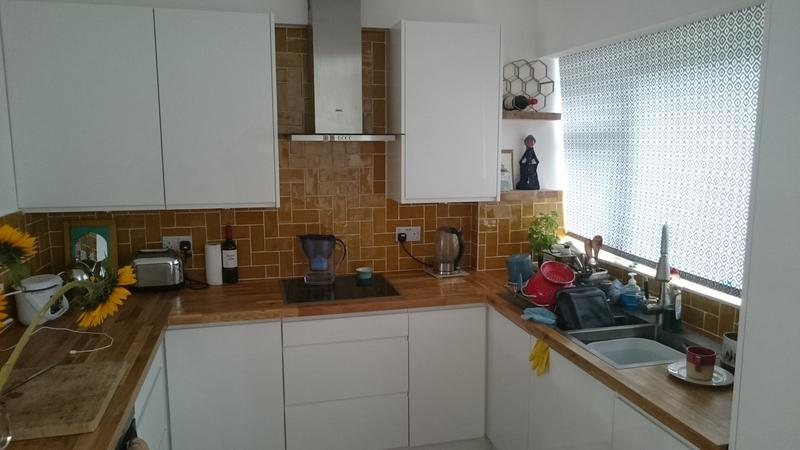 Image 9 - kitchen in old hatfield