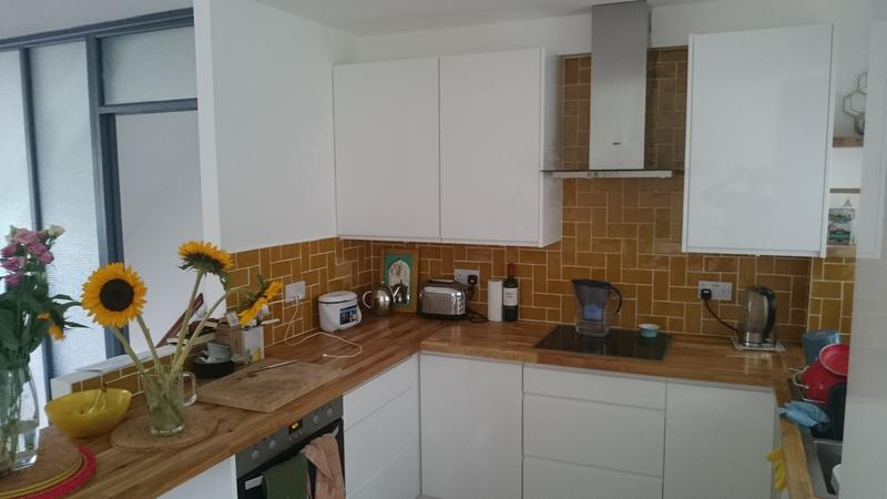 Image 11 - kitchen in old hatfield