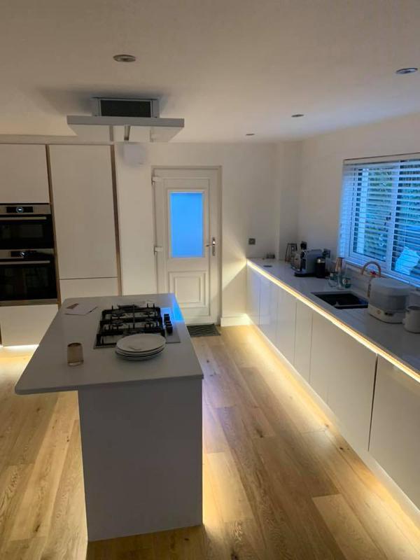Image 5 - kitchen leds