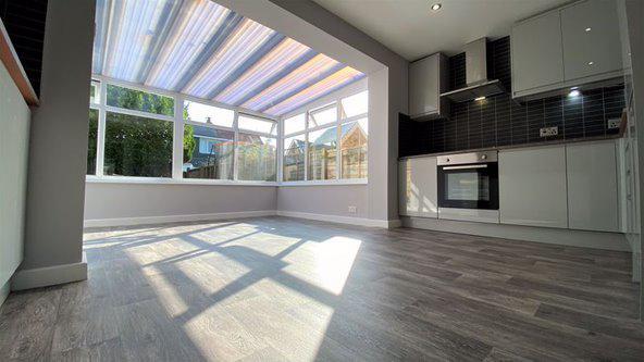 Image 14 - Kitchen Refurb. Full kitchen, flooring and decorating.