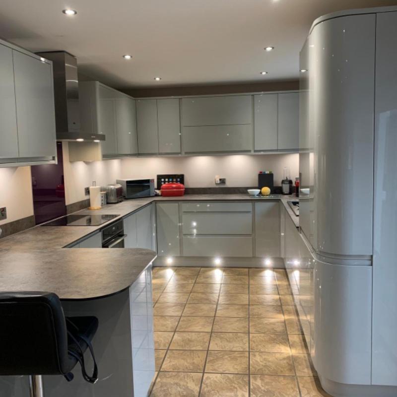 Image 48 - Kitchen Fitting