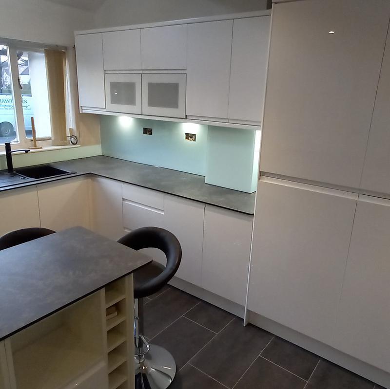 Image 52 - Kitchen Design & Installation