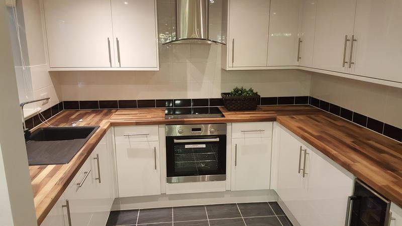 Image 4 - New Kitchen